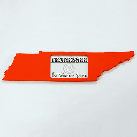 Tennessee Picture Frame