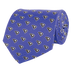 South Carolina Traditional Tie Blue with Navy