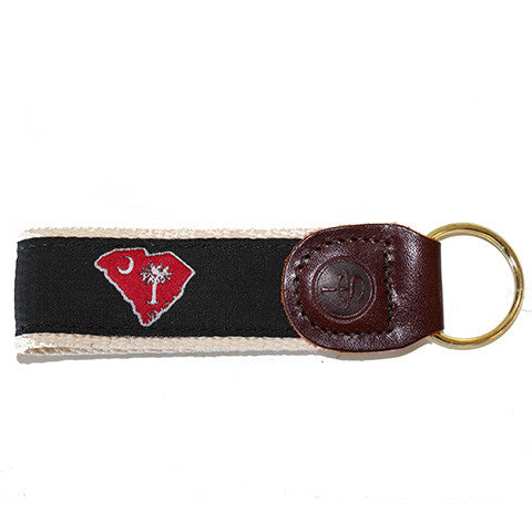 South Carolina Columbia Gameday Key Fob