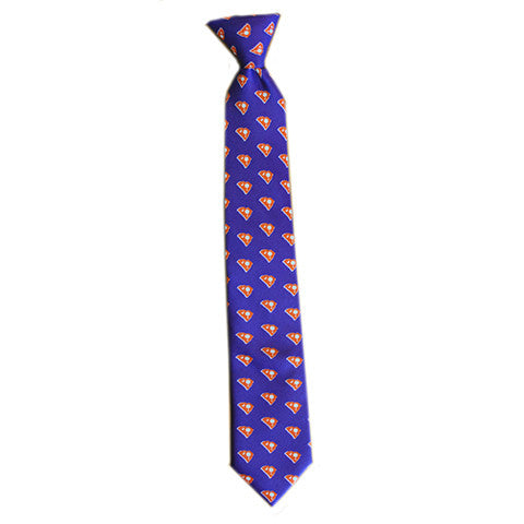 South Carolina Clemson Gameday Youth Tie