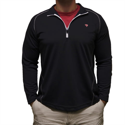 South Carolina Columbia Gameday Performance Pullover Black