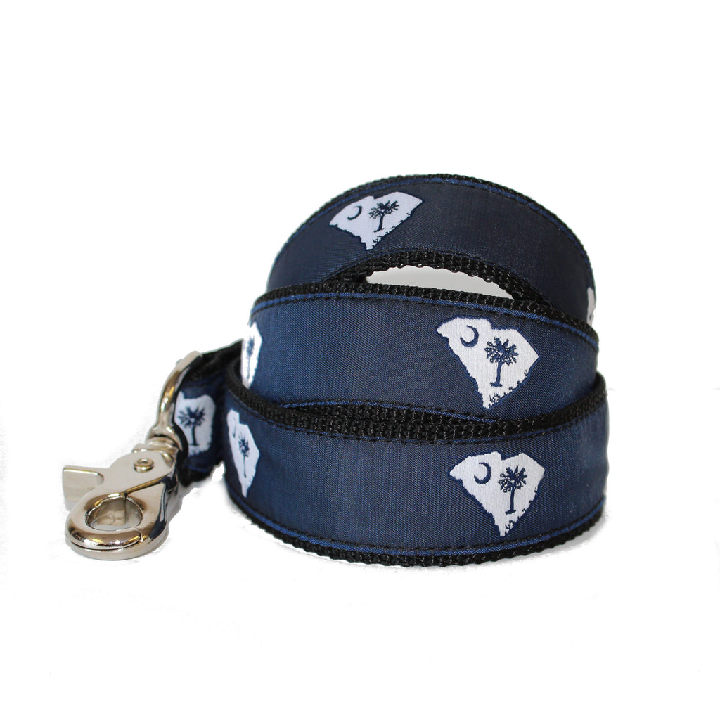 South Carolina Traditional Dog Leash/Lead