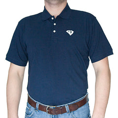 South Carolina Traditional Polo Navy