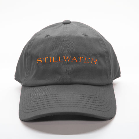 Oklahoma Stillwater City Series Hat