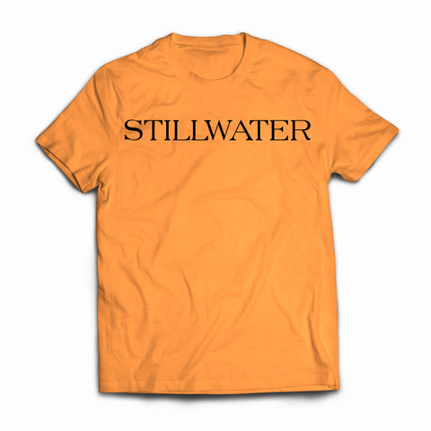 STILLWATER CITY SERIES T-SHIRT
