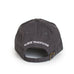 Charcoal Grey Alabama Tuscaloosa Gameday Hat Back View