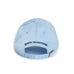 Light Blue Georgia Traditional Hat Back View