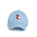Georgia Classic Adjustable Light Blue Hat. Georgia Traditional Hat, Georgia Cap, Peach State Pride. Carolina Blue Sky Blue