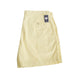 Mississippi Hattiesburg Gameday Coastline Shorts Yellow