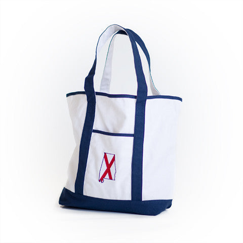 Alabama Tote Bag