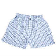 Kentucky Lexington Gameday Boxers Blue