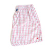 Ohio Columbus Gameday Boxers Crimson and Grey