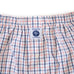 Alabama Auburn Gameday Boxers Navy and Orange