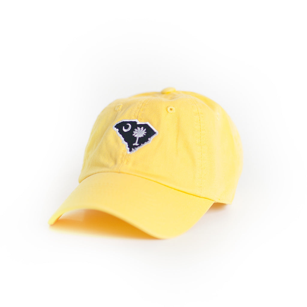 South Carolina Traditional Hat Sunshine