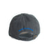 Kentucky Lexington Gameday Charcoal Grey Hat Back View