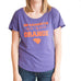 South Carolina Women's Gameday T-shirt Purple