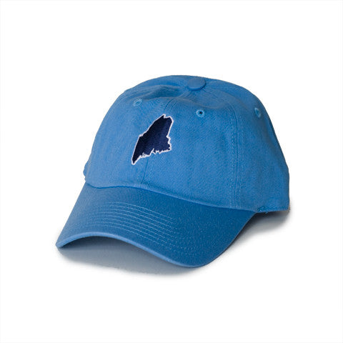 Maine Orono Gameday Hat Blue