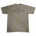 State Traditions Logo T-Shirt Charcoal