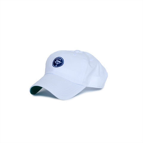"State Traditions ""ST"" Hat White"