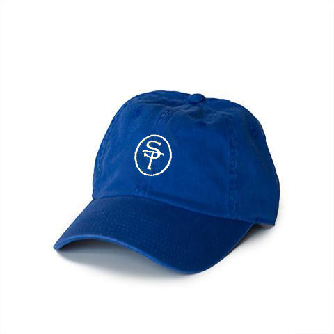 ST Logo Hat Royal