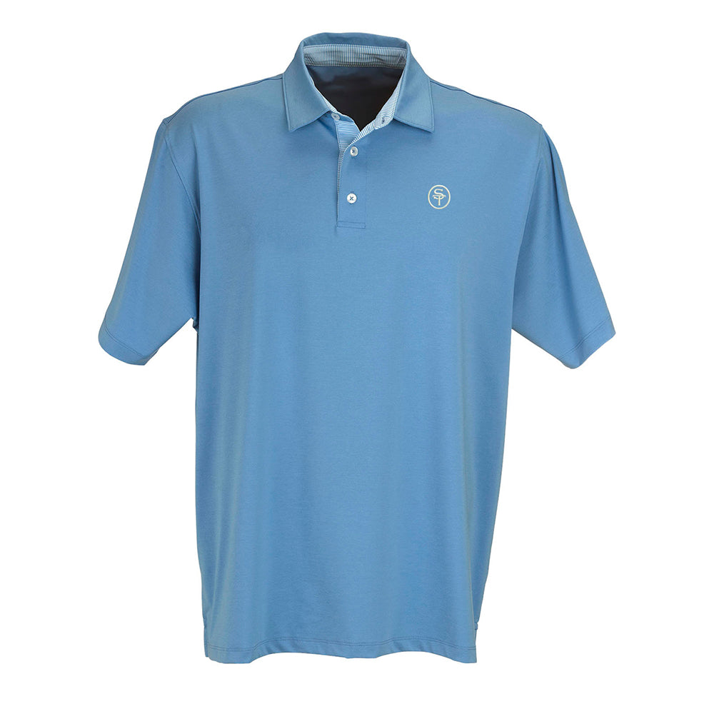 State Traditions Signature Polo