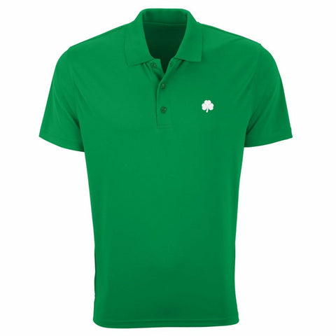 Shamrock Performance Polo