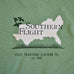 Southern Flight Long Sleeve T-Shirt Bay