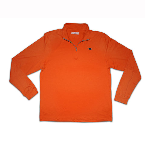 Oklahoma Stillwater Gameday Cahaba 1/4 Zip Pullover
