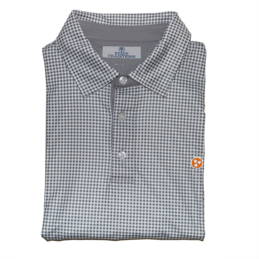 Tennessee Knoxville Gameday Perry Polo