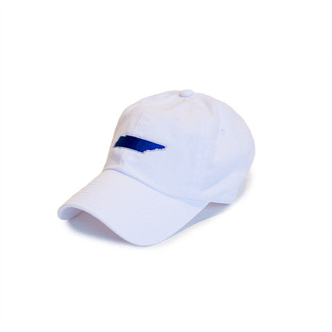 Tennessee Memphis Gameday Hat White