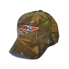 Tennessee Traditional Youth Hat Camo