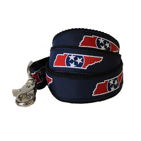 Tennessee Traditional Dog Leash/Lead