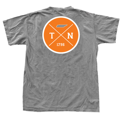 Tennessee Gameday Crossing T-Shirt