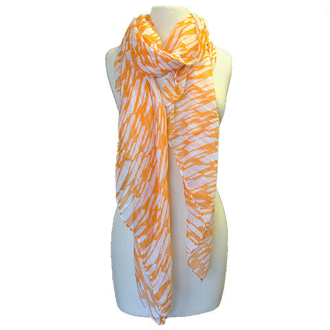 Tennessee Gameday Scarf