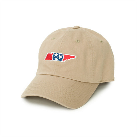 Tennessee Traditional Hat Khaki