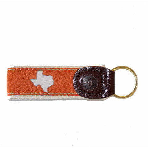 Texas Austin Gameday Key Fob