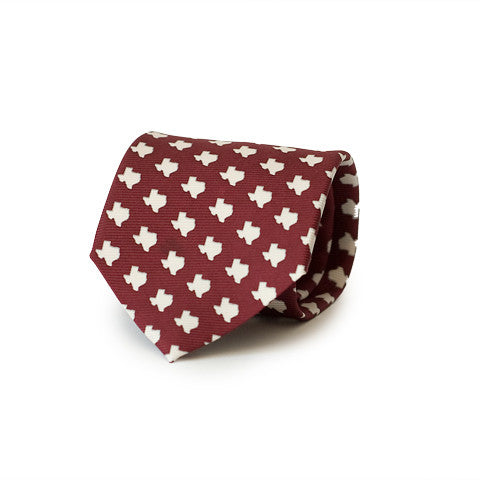 Texas College Station Gameday Tie