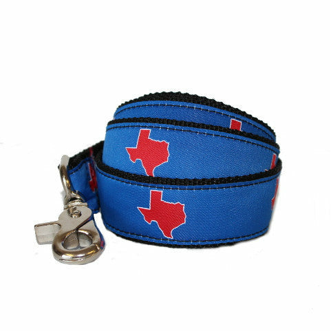 Texas Dallas Gameday Dog Leash/Lead