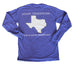 Texas Fort Worth Gameday Long Sleeve T-Shirt