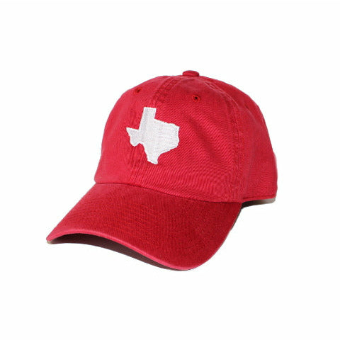 Texas Houston Gameday Hat Red