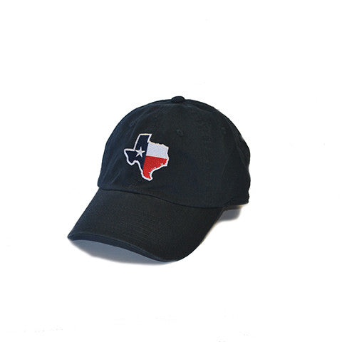 Texas Traditional Hat Navy