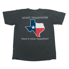 Texas Traditional T-Shirt Pepper