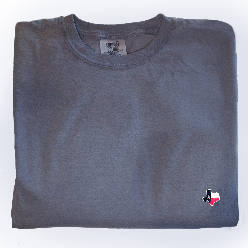 Texas Traditional Everyday T-Shirt