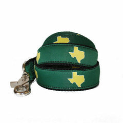 Texas Waco Gameday Dog Leash/Lead
