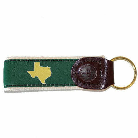 Texas Waco Gameday Key Fob