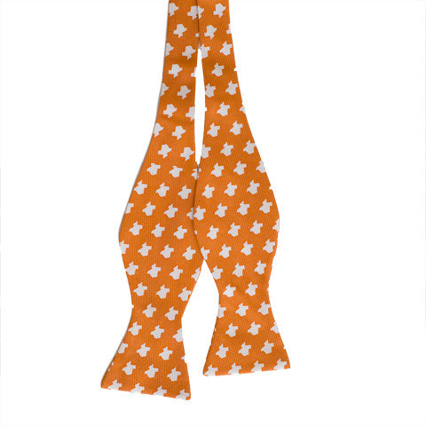 Texas Austin Gameday Bow Tie Orange