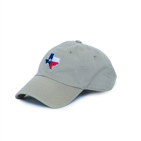 Texas Traditional Hat Khaki