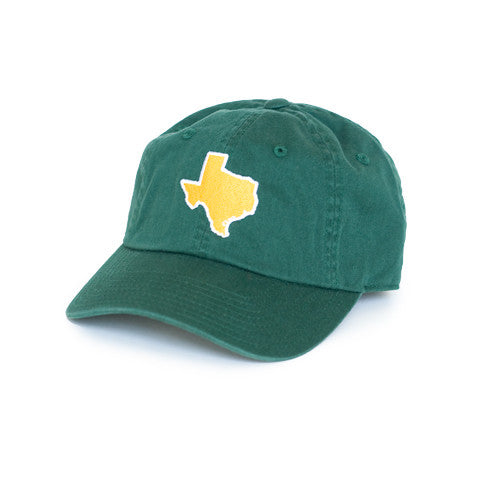 Texas Waco Gameday Hat Green
