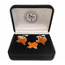 Texas Austin Gameday Cuff Links Set