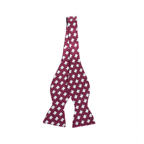 Texas College Station Gameday Bow Tie